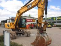 JCB TRACK EXCAVATORS JS240NL equipment  photo 7
