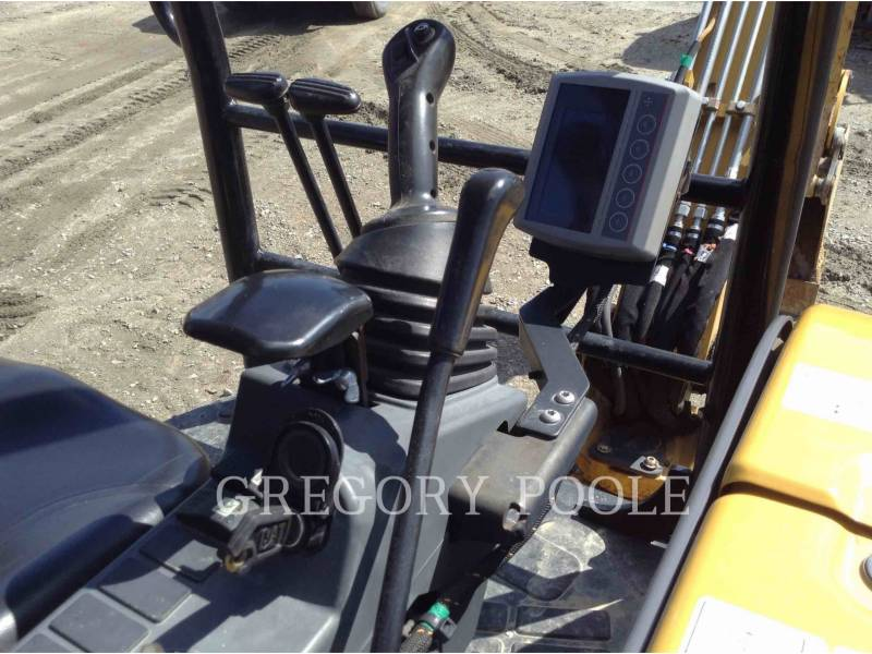 CATERPILLAR PELLES SUR CHAINES 304E CR equipment  photo 16