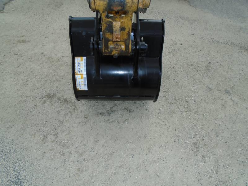 CATERPILLAR KETTEN-HYDRAULIKBAGGER 305.5E2CR equipment  photo 6