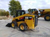 Equipment photo CATERPILLAR 246D SCHRANKLADERS 1
