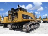CATERPILLAR トラック油圧ショベル 374DL equipment  photo 3