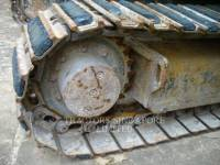 Caterpillar EXCAVATOARE PE ŞENILE 303.5DCR equipment  photo 10