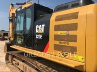 CATERPILLAR PELLES SUR CHAINES 320E L equipment  photo 18
