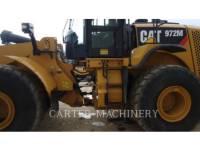 CATERPILLAR RADLADER/INDUSTRIE-RADLADER 972M equipment  photo 7