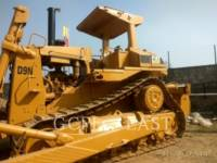 CATERPILLAR TRACK TYPE TRACTORS D9N equipment  photo 7
