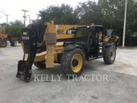Equipment photo Caterpillar TL1055C STIVUITOR TELESCOPIC 1