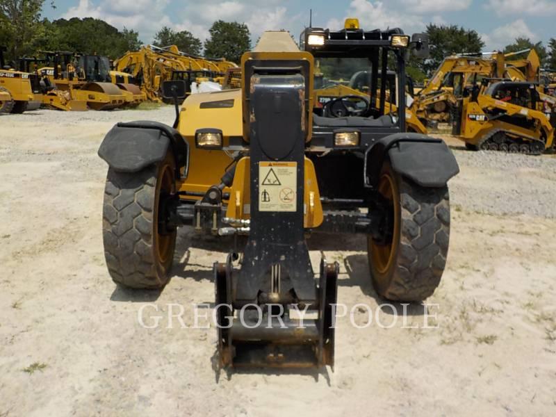 CATERPILLAR TELESKOPSTAPLER TL642C equipment  photo 5