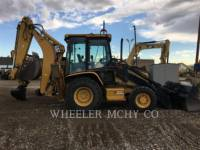CATERPILLAR BACKHOE LOADERS 420D IT E equipment  photo 4