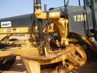 CATERPILLAR MOTORGRADER 12M equipment  photo 5