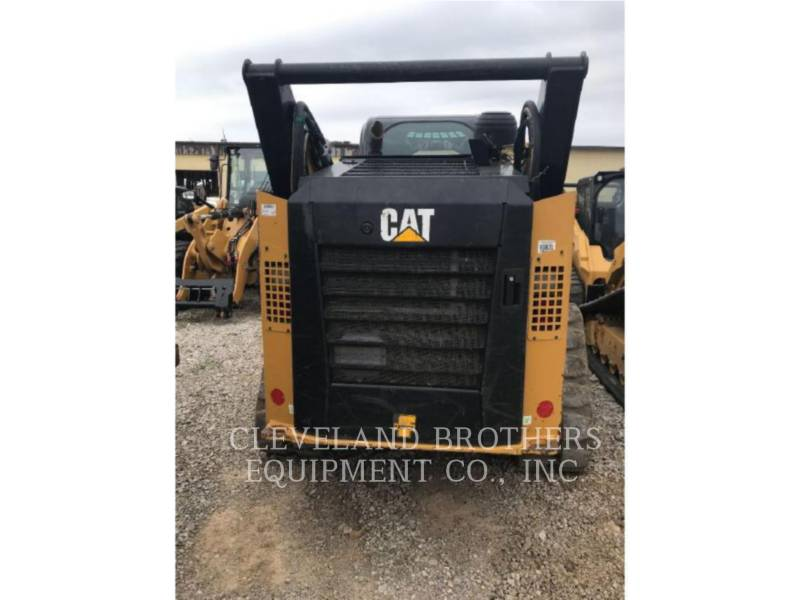 CATERPILLAR PALE CINGOLATE MULTI TERRAIN 299D2XHP equipment  photo 4