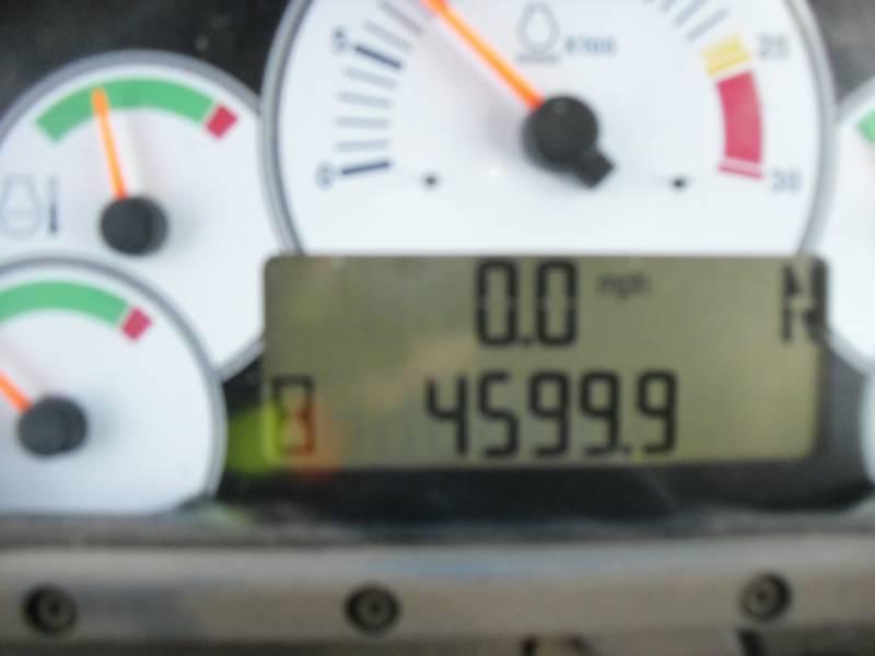CATERPILLAR RADLADER/INDUSTRIE-RADLADER 930H equipment  photo 10