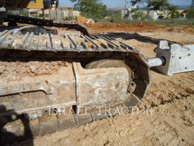 CATERPILLAR EXCAVADORAS DE CADENAS 345DL equipment  photo 20