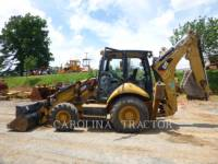 CATERPILLAR RETROESCAVADEIRAS 420F equipment  photo 3