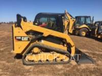 CATERPILLAR PALE CINGOLATE MULTI TERRAIN 259D C3H2 equipment  photo 1