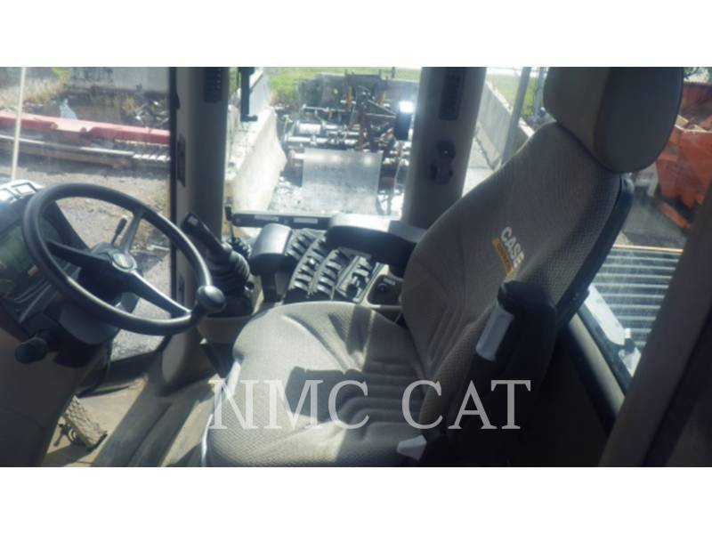 CASE WHEEL LOADERS/INTEGRATED TOOLCARRIERS 721F_CA equipment  photo 5