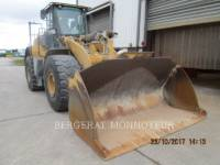 Equipment photo CATERPILLAR 972M WHEEL LOADERS/INTEGRATED TOOLCARRIERS 1