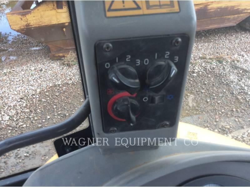 VOLVO CONSTRUCTION EQUIPMENT BAGGERLADER BL70 equipment  photo 22