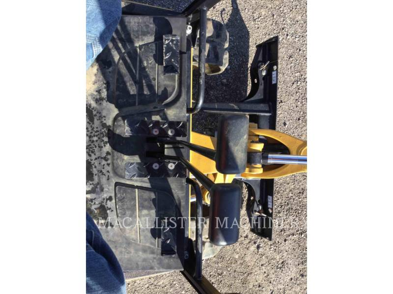 CATERPILLAR KETTEN-HYDRAULIKBAGGER 301.4C equipment  photo 10