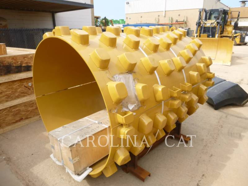 CATERPILLAR VIBRATORY TANDEM ROLLERS CS66B CB equipment  photo 5