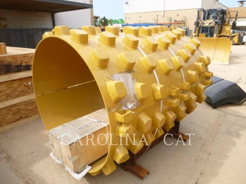 CATERPILLAR 振動タンデム・ローラ CS66B CB equipment  photo 5