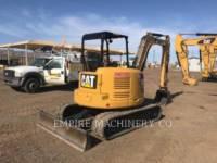CATERPILLAR トラック油圧ショベル 305.5E2 OR equipment  photo 4