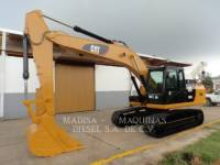 Equipment photo CATERPILLAR 320D2 EXCAVADORAS DE CADENAS 1