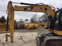 CATERPILLAR トラック油圧ショベル 314EL CR equipment  photo 3