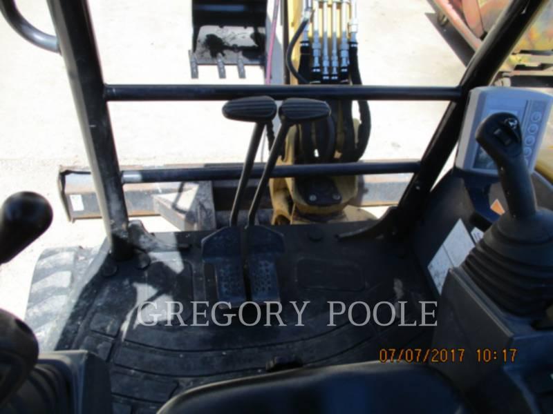 CATERPILLAR TRACK EXCAVATORS 304E CR equipment  photo 18