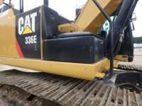 CATERPILLAR EXCAVADORAS DE CADENAS 336EL equipment  photo 20