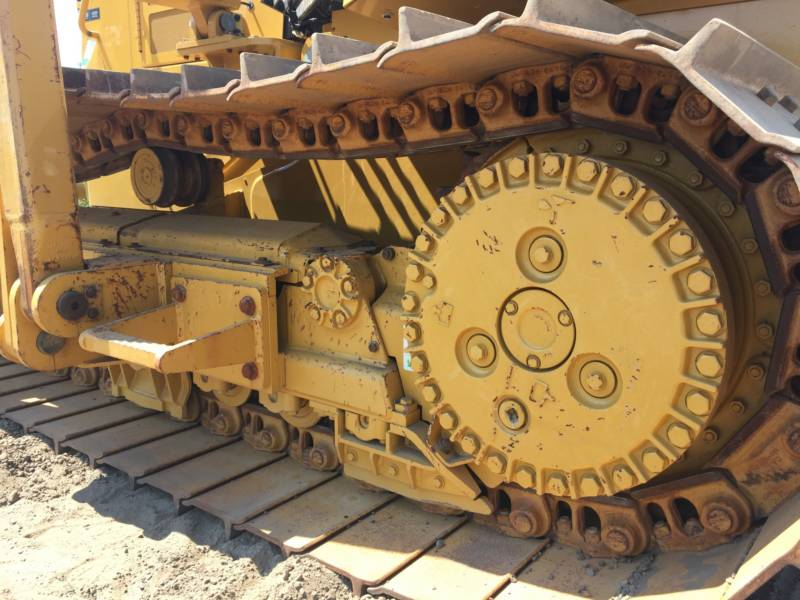 CATERPILLAR TIENDETUBOS PL61 equipment  photo 15