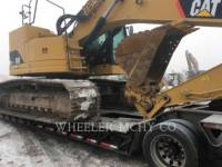 CATERPILLAR TRACK EXCAVATORS 328D LCRCF equipment  photo 2