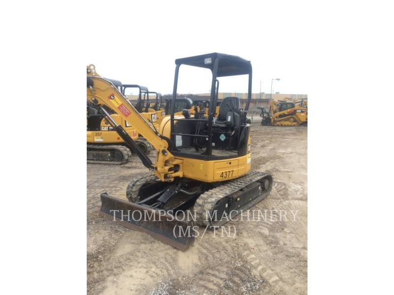 CATERPILLAR EXCAVADORAS DE CADENAS 303.5E equipment  photo 1