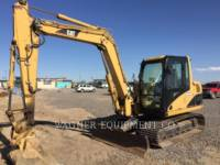 CATERPILLAR TRACK EXCAVATORS 307C SB equipment  photo 1
