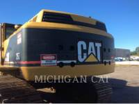 CATERPILLAR ESCAVATORI CINGOLATI 350L equipment  photo 18