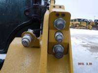 CATERPILLAR UNIWERSALNE ŁADOWARKI 257D equipment  photo 6