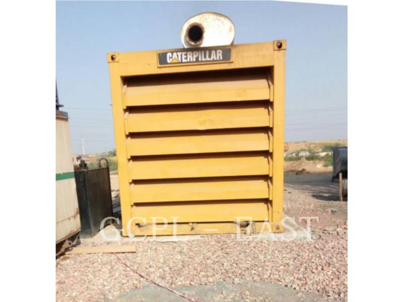 CATERPILLAR STATIONARY - DIESEL (OBS) 725 KVA equipment  photo 16