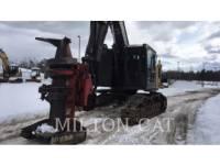 Equipment photo CATERPILLAR 511 林業 - フェラー・バンチャ - トラック 1