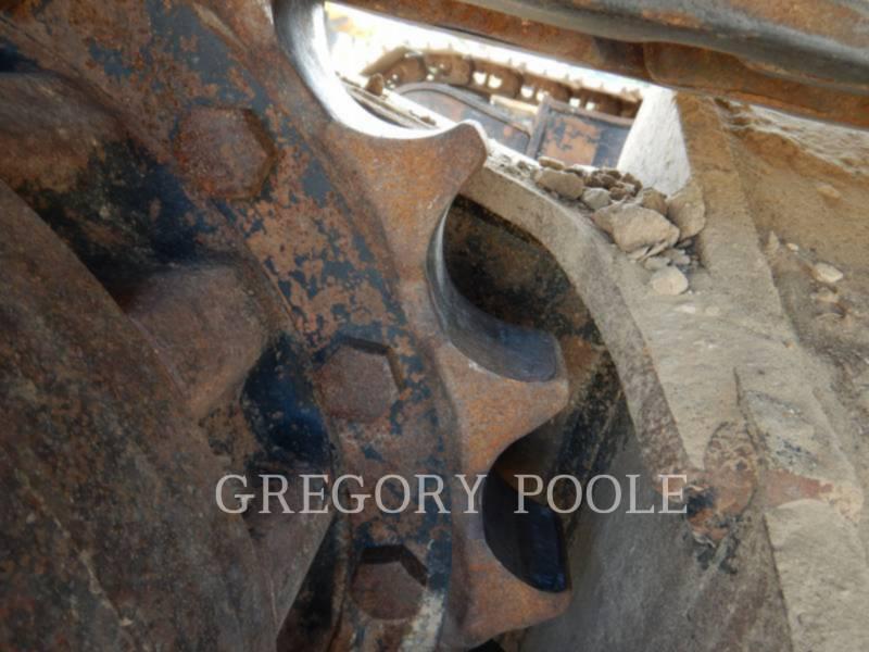 CATERPILLAR 履带式挖掘机 320EL equipment  photo 19