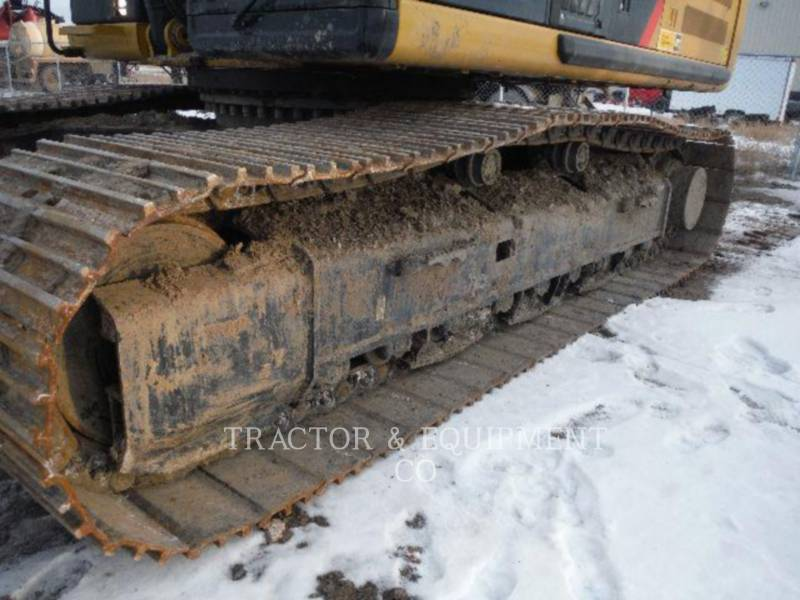 CATERPILLAR EXCAVADORAS DE CADENAS 336E L equipment  photo 8