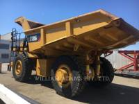 CATERPILLAR OFF HIGHWAY TRUCKS 770G equipment  photo 8