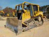 Equipment photo CATERPILLAR D6T XL TRACK TYPE TRACTORS 1