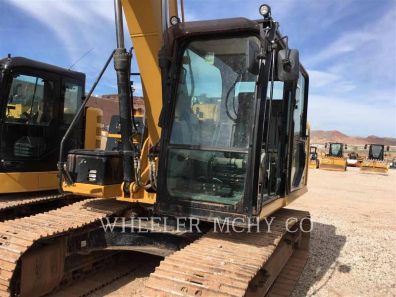 CATERPILLAR TRACK EXCAVATORS 316E L THM equipment  photo 2