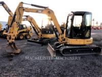 CATERPILLAR PELLES SUR CHAINES 305.5ECR equipment  photo 1
