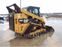CATERPILLAR MULTI TERRAIN LOADERS 289D A2Q equipment  photo 4