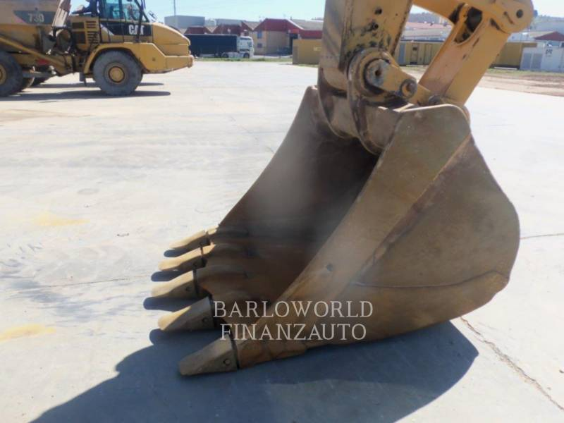 CATERPILLAR EXCAVADORAS DE CADENAS 336D equipment  photo 7