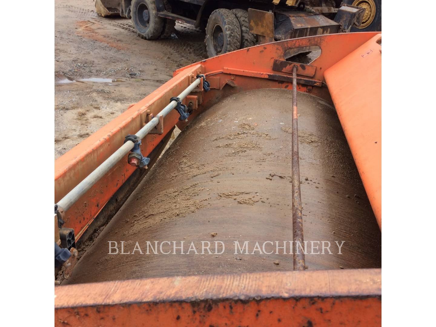 Detail photo of 1999 Hamm HD110 from Construction Equipment Guide