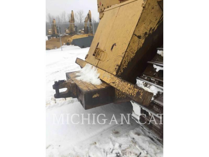 CATERPILLAR TRACK TYPE TRACTORS D9T WST4F equipment  photo 18