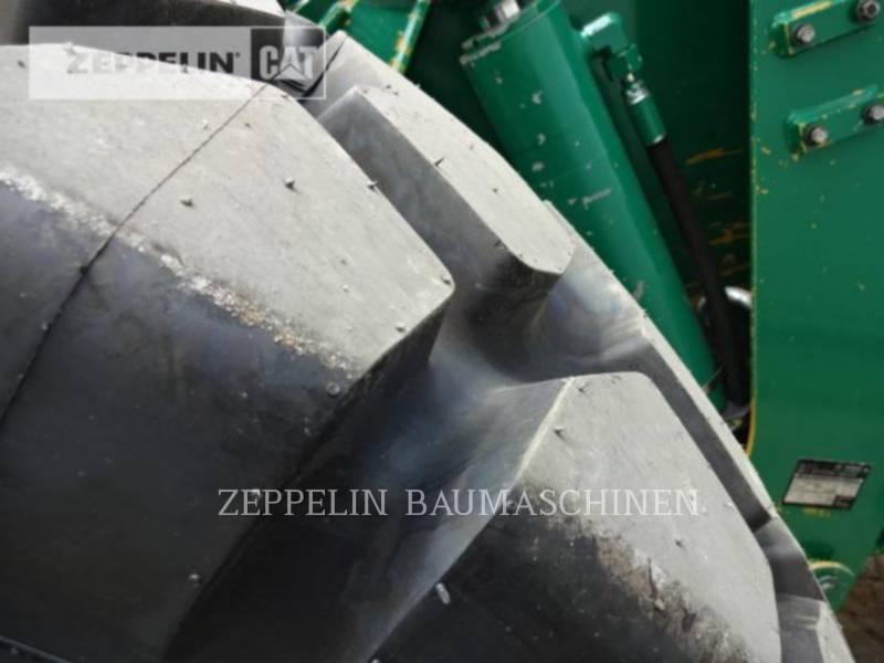 CATERPILLAR ホイール・ローダ/インテグレーテッド・ツールキャリヤ 938M equipment  photo 19
