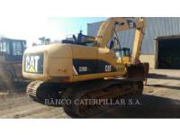 CATERPILLAR KOPARKI GĄSIENICOWE 320DL equipment  photo 2