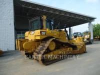 CATERPILLAR TRACTOREN OP RUPSBANDEN D6TLGP equipment  photo 5